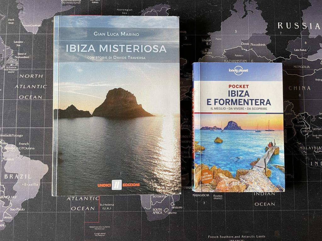 Libri su Ibiza